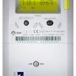 Contador eléctrico digital